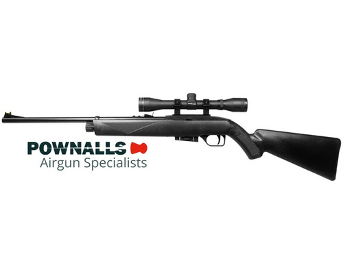 Crosman 1077 .177 Semi-Automatic 12 Shot CO2