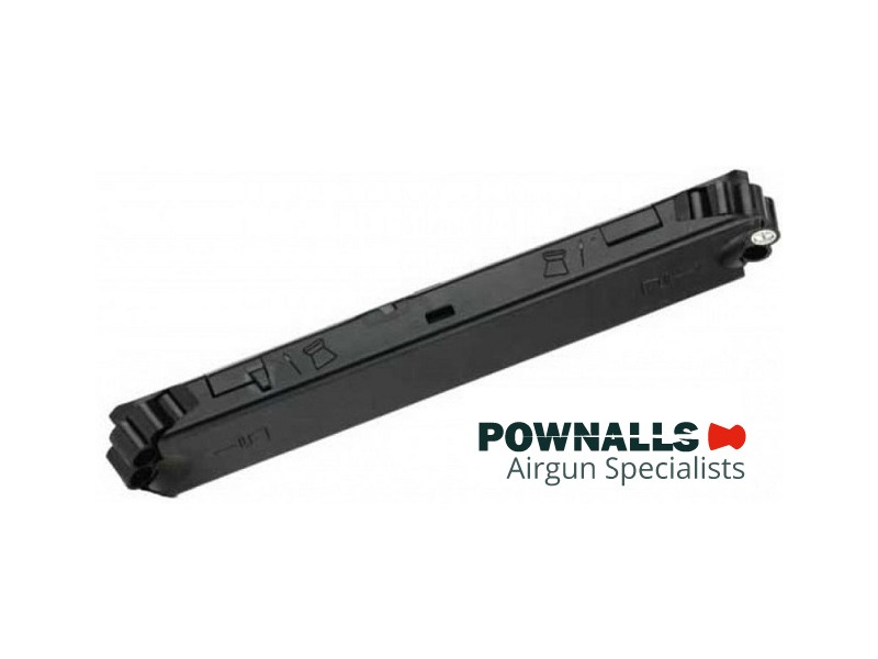 pownalls spare blowback magazine for gamo p 25 and pt 85