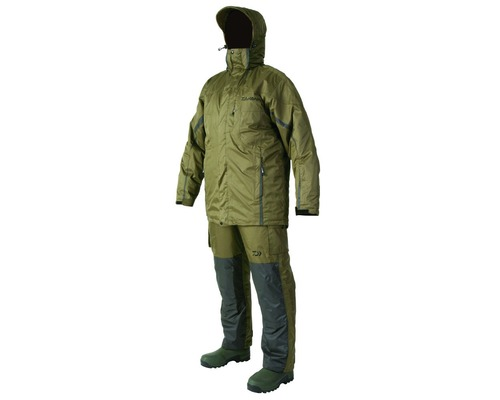 Daiwa Retex 2 Piece Suit