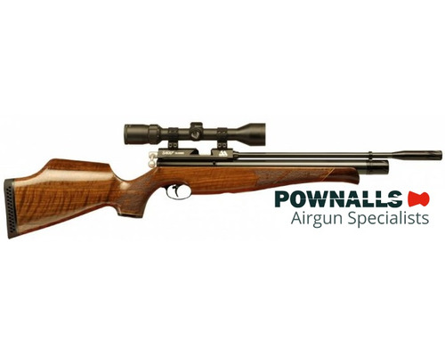 Air Arms S400 Walnut Stock .177 /.22