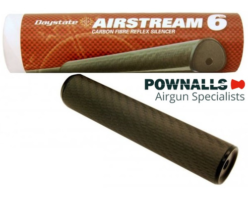 Daystate Airstream MK6 Reflex Silencer