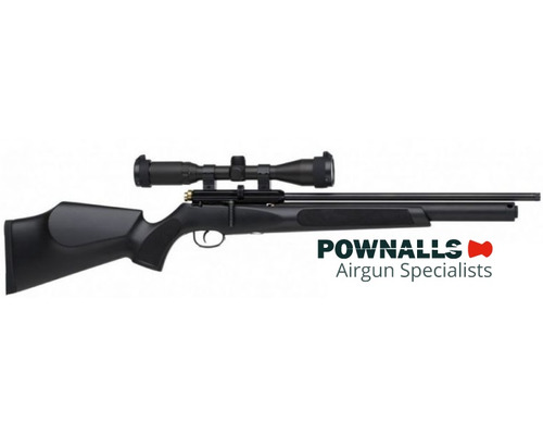 FX Airguns Cyclone Synthetic .177 / .22