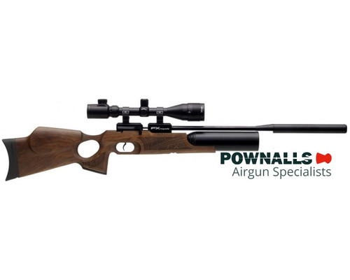 FX Airguns Royale 400 Walnut .177 / .22