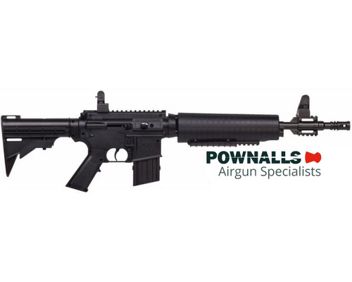 Crosman M4-177 Tactical .177