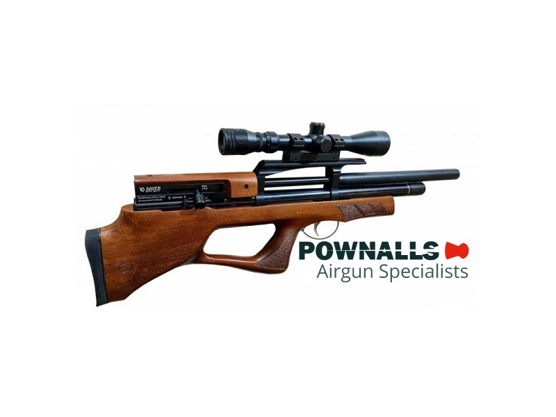 Air Rifles for Sale, Co2, Spring, Pre Charged & Kits