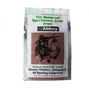 Abbey Universal Sportsmans Silicone Cloth