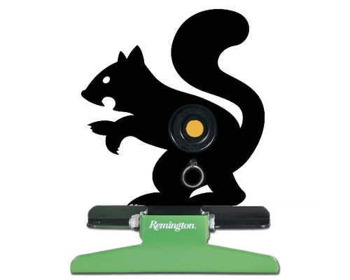 Remington Training Knock and Reset Squirrel Target